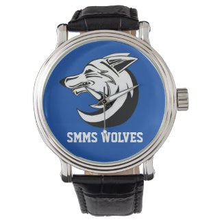 SMMS Wolves Watch 2