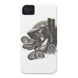 Smog Case-Mate iPhone 4 Case
