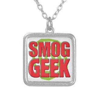 Smog Geek Necklaces