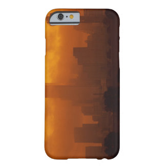 Smog in the City Barely There iPhone 6 Case