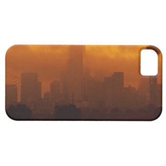 Smog in the City iPhone SE/5/5s Case