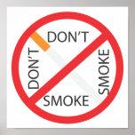 SMOKE.ai Posters