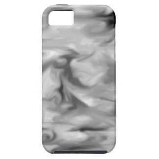 Smoke and Mirrors iPhone 5 Case