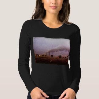 Smoke and Rain Shirt