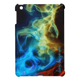 Smoke Art 1 iPad Mini Case