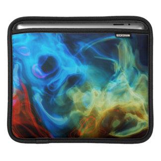 Smoke Art 1 MaiPad Sleeves Sleeves For iPads
