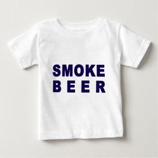 smoke beer baby T-Shirt