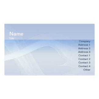 Smoke - Business Business Card