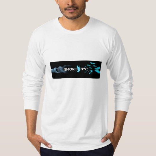 Smoke Butterfly T Style 32 T-Shirt