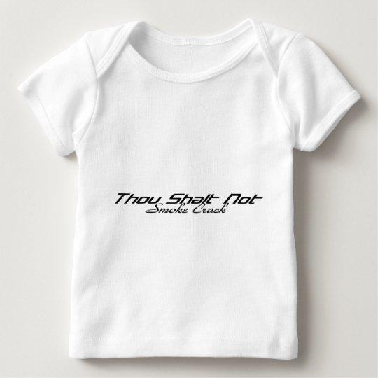 Smoke Crack Baby T-Shirt