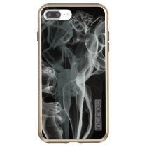 Smoke Design Iphone Case