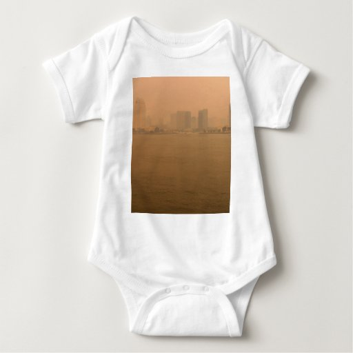 Smoke During The003 Fires Tshirt