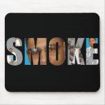 Smoke E. Digglera Mousepad