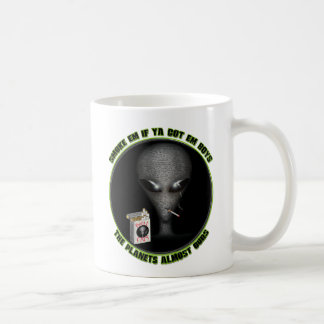 Smoke em if ya got em! Mug