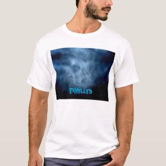 smoke, ExHelled T-Shirt