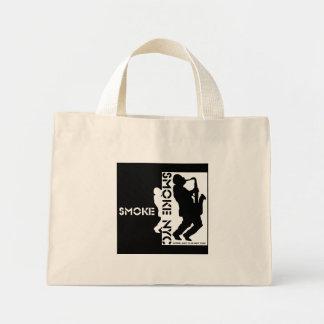 Smoke Flower Bag - Customized