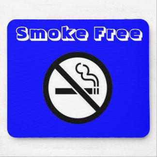 Smoke Free mousepad