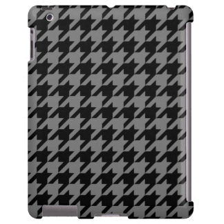 Smoke Houndstooth 2