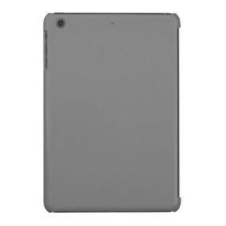 Smoke iPad Mini Cover