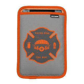 Smoke Jumpers Badge iPad Mini Sleeve