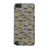 Smoke Jumpers Pattern iPod Touch 5G Case