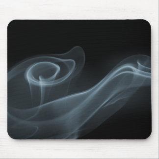 Smoke Mouse Pad