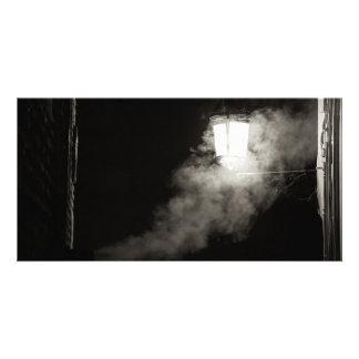 Smoke nocturne card