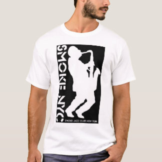 Smoke NYC Little T T-Shirt