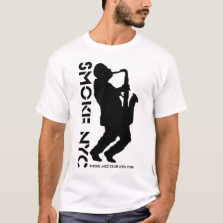 Smoke NYC T T-Shirt