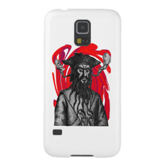 SMOKE OF FEAR GALAXY S5 COVER