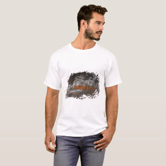 Smoke On The Bricks Basic T-Shirt