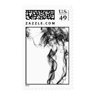 Smoke Photography - Black Stamp