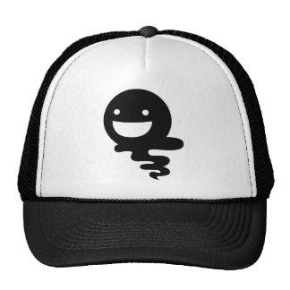 Smoke Plume Trucker Hat