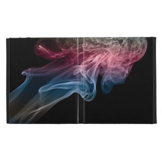 Smoke Series iPad Case