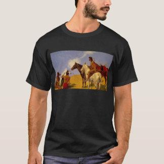 Smoke Signals T-Shirt