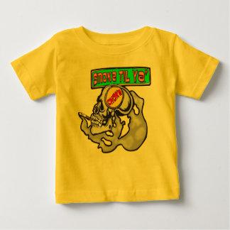 Smoke Till You Choke Shirt