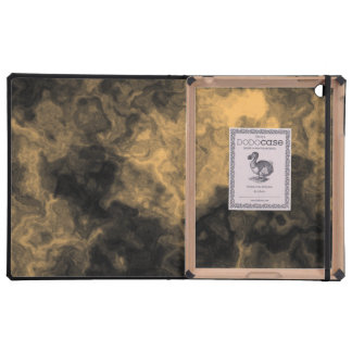 Smoke TPD iPad Folio Cases