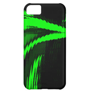 smoke twisted iPhone 5C cover