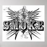 SmokeBlack (poster)