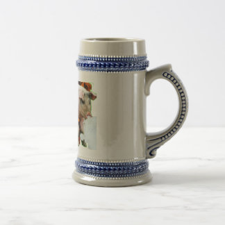 smoked bacon beer stein