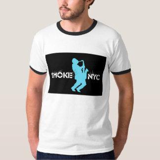 Smoke'n Saxman Style 22 T-Shirt