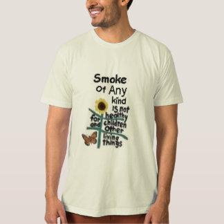 SmokeNotHealthy T-Shirt
