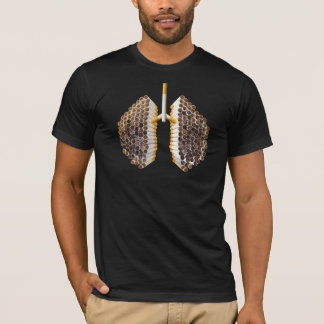 Smoker's Lungs T-Shirt