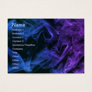 Smokey Business Card