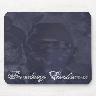 Smokey Corleone Multi Image Mouse Pad