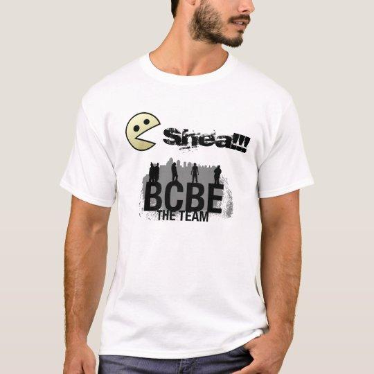 Smokey Da Bear Edition BCbeTheTeam T-Shirt