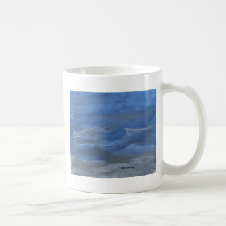 Smokey Dragon Coffee Mug