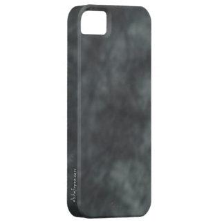 Smokey Gray Tie Dyed iPhone 5 Case