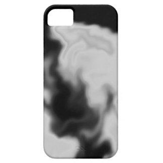 Smokey iPhone 5 Funda