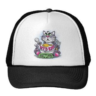 Smokey Let's Eat Trucker Hat